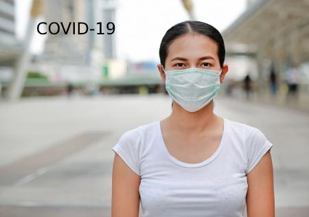 ไวรัสโควิด19